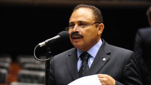 Waldir Maranhão estaria querendo vaga de candidato a senador no PSDB