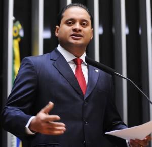 Weverton Rocha: trajetória mais enriquecida com a liderança na Minoria na Câmara Federal