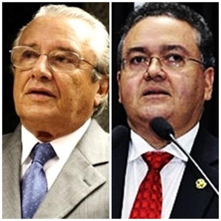 José Reinaldo pode virar tucano e fazer cobradinha com Roberto Rocha
