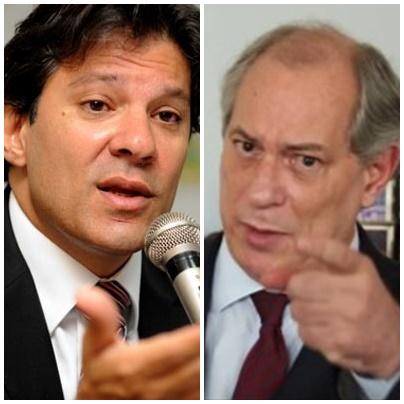 Fernando Hadade podem se unir na corrida presidencial