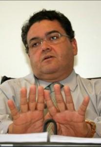 Roberto Rocha acompanha com atenção denúncias contra Geraldo Alckmin