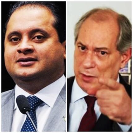 Weverton Rocha pode ganhar mais peso se Ciro Gomes for o candidato a presidente das esquerdas