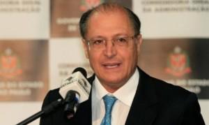 Geraldo Alckmin pode sair beneficiado com o apoio de Roberto Rocha e Roseana Sarney