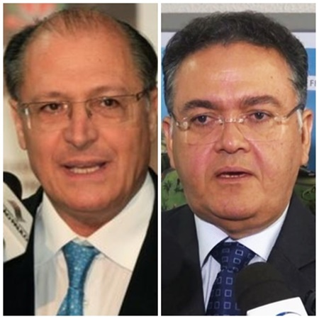 Geraldo Alckmin e Roberto Rocha darão a largada na campanha dos tucanos no maranhão
