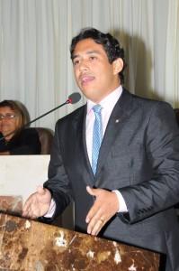 Osmar Filho será presidente em chapa única na Câmara