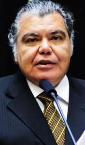 Sarney Filho: pré-campanha intensificada l