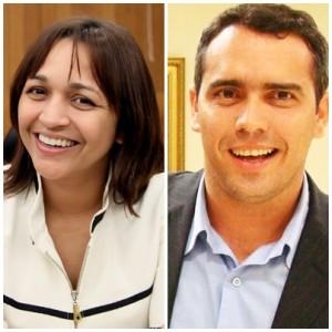 Eliziane Gama tem vaga reivindicada para Márcio Jardim, pelo PT