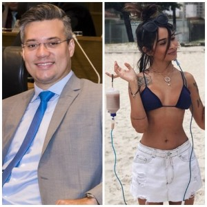 Neto Evangelista poderia homenagear também Nara Almeida, que comoveu milhões de brasileiros