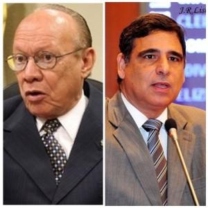 João Alberto e Max Barros no topo da lista das especulações sobre o vice de Roseana Sarney
