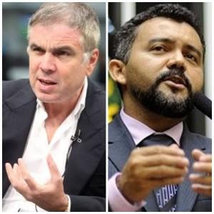 Flávio Rocha desiste de candidatura e alivia Cléber Verde
