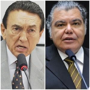 Edison Lobão e Sarney Filho devem fazer campanha sem  agir como adversários